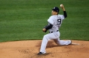 Masahiro Tanaka throws shutout as Yankees beat Chris Sale