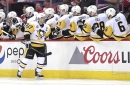 Brian Metzer's Plus/Minus: Sidney Crosby was a force, but some Penguins overstayed their welcome
