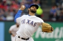 On deck: Angels at Rangers, Friday, 5 p.m.