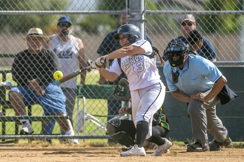 Pacifica continues to heat up, crushes Kennedy, 14-0
