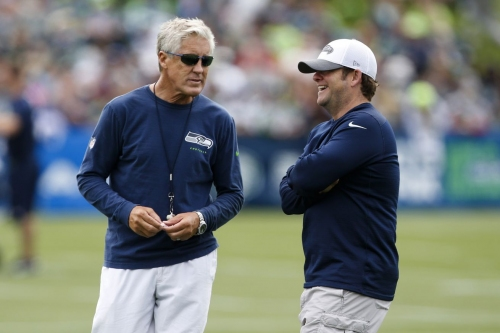 NFL Draft 2017 Results: Seahawks trade out of first round with 49ers