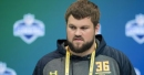 New Orleans draft Wisconsin OT Ryan Ramcyzk with No. 32 pick in the first round of the 2017 NFL Draft