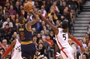 NBA Playoffs: Cavaliers will face Raptors in second round