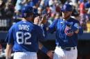 Chicago Cubs Minor League Wrap: April 27