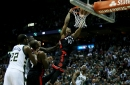 NBA Playoffs 2017: Raptors almost collapse, hang on to beat Bucks, win series
