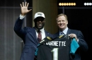 Leonard Fournette and Jacksonville make a good fit