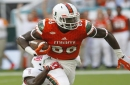 Browns add an offensive weapon in David Njoku: Instant analysis