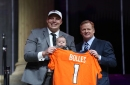 Broncos receive B grade for selecting Garett Bolles in first round