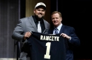 Watch NFL Draft first round wrapup