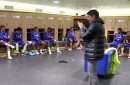 WATCH: Conte congratulates Chelsea U18 on very important FA Youth Cup 'great tradition'