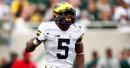 WATCH: Jabrill Peppers posts video of his hamstring injury before Orange Bowl