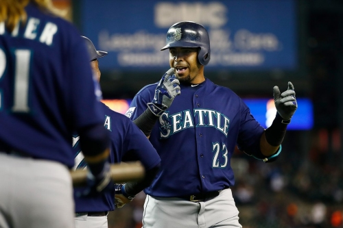 Mariners Win Convincingly, Don't Allow Fans to Just Let Go