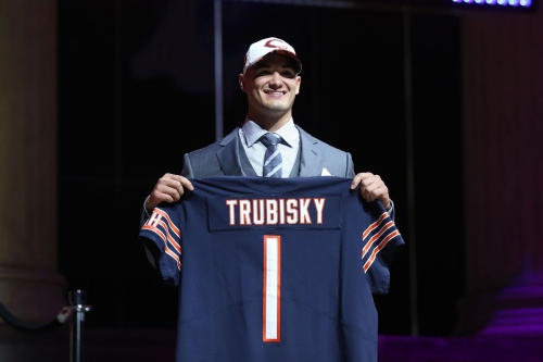 2017 NFL Draft 1st Round Recap: As Expected, No Oregon State Players Selected