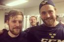 Quick Strikes: Victor Hedman named Assistant Captain for Sweden