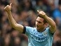 Frank Lampard: 'Pep Guardiola has undergone learning curve'
