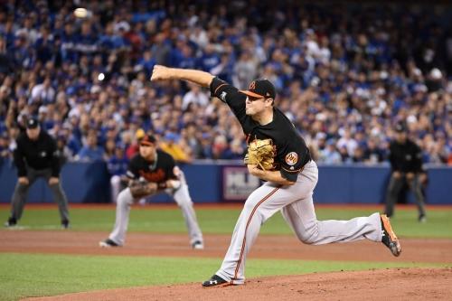 Orioles prospects 4/27: A Norfolk doubleheader and a Chris Tillman rehab start