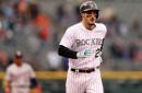 Rockies prepare to face division rival Arizona Diamondbacks for first place in the NL West