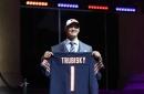 Podcast: Tar Heel Blog Roundtable - NFL Draft Special