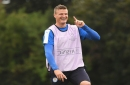 Robert Huth has the last laugh as he mocks Alexis Sanchez for fat-lip picture
