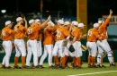 Texas to begin road trip to Oklahoma State with a doubleheader
