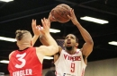 Venom From The Valley: Vipers Lose In D-League Finals