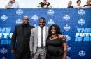 LSU's Tre'Davious White revels in achieving his 'lifelong dream'