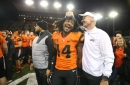 Treston Decoud conquers hardships to become NFL prospect