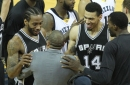 A Spurs salute to the vanquished Grizzlies
