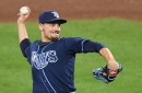 The Rays bullpen is on its 13th best reliever