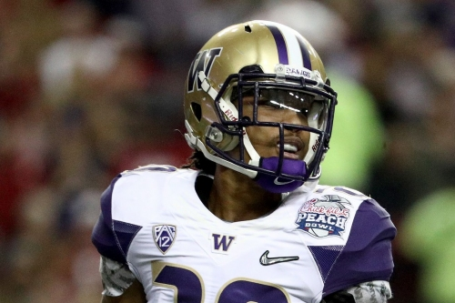 NFL Draft 2017: Best available players left on day 2 as Seahawks have 6 picks