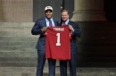 First round of 2017 NFL Draft illustrates problems for Texas, Big 12