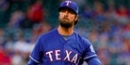 Should We Be Worried About Cole Hamels?