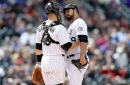 The Colorado Rockies' season has entered its panic watch phase