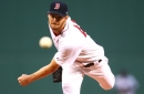 Chris Sale won't throw feeble Red Sox lineup under bus