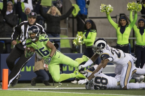 Century Links 4/28: 6 Picks in Day 2, and other Seahawks News