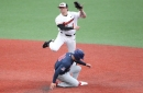 No. 1 Oregon State baseball starts series with struggling USC Trojans: Preview, live updates