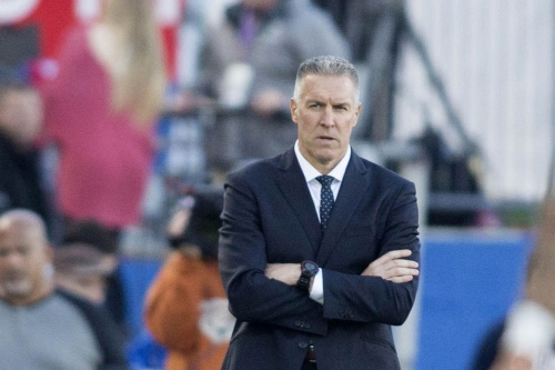 RSL vs. Sporting KC: Three Questions with The Blue Testament