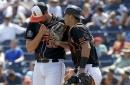Texas Longhorns baseball begins pivotal series against Oklahoma State