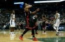 NBA Playoffs: DeMar DeRozan dunked the Bucks out of the building