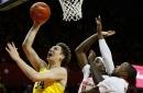 Former Michigan center Mark Donnal transfers to Clemson