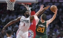 NBA TV: What time, channel is L.A. Clippers vs. Utah Jazz, Game 6 (4/28/17)? | NBA Playoffs 2017 | Livestream, watch online
