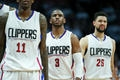 Clippers believe just as much pressure is on Jazz in Game 6