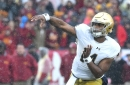 Will the 49ers make a move for a quarterback on day 2 of the 2017 NFL draft?