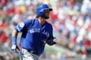 Blue Jays News: Saltalamacchia gone, replaced by Maile