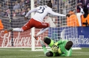 Revs striker Kei Kamara to miss Seattle match for expected birth of child