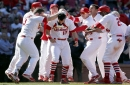 Toronto Blue Jays at a low ebb following messy doubleheader sweep by St. Louis Cardinals