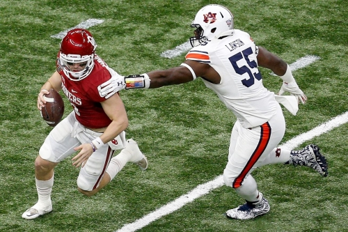Second and Third Round Mock Draft: who will the Ravens select?