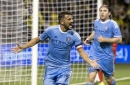 Compliments fly between Columbus Crew SC and New York City FC