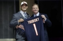 Analyzing the Bears' stunning Round 1 move in the NFL Draft