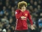 Marouane Fellaini given written warning by FA, escapes additional ban